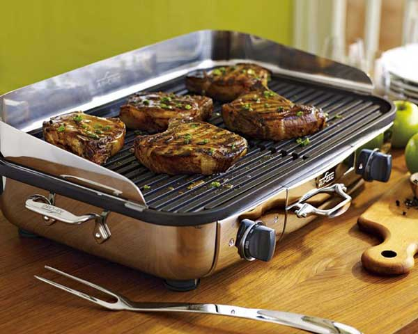 bistecchiera elettrica migliore