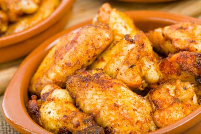 ricetta pollo alla birra